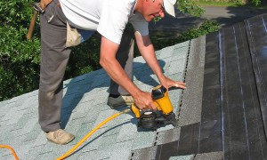 Frankenmuth Michigan Roofing Contractor.