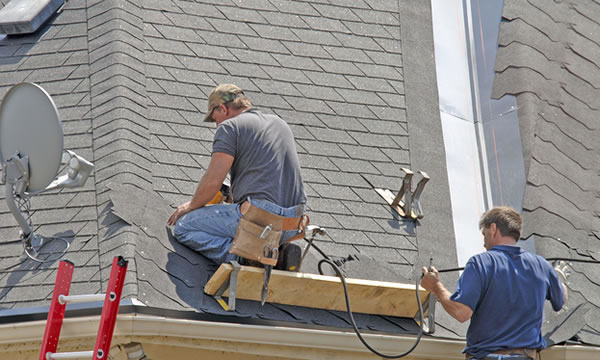 Goodrich MI Roofing Contractor