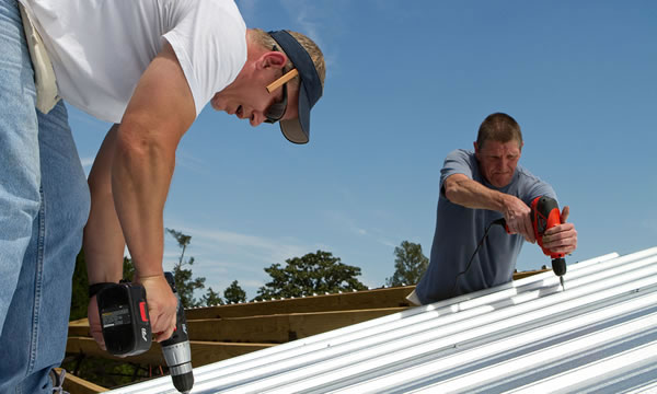 Grand Blanc MI Roofing Contractor