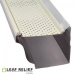 Leaf Relief Gutter Protection