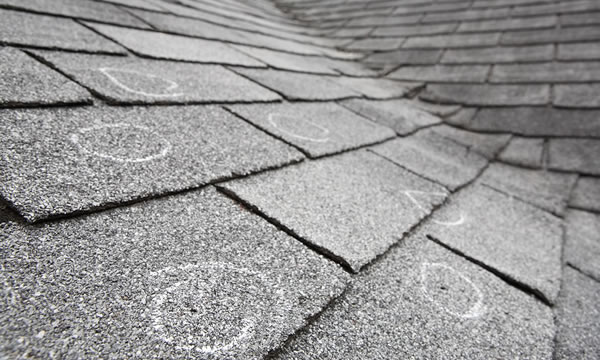 Roofing Inspections in Genesee County, Michigan.