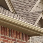Seamless Gutter Installer in Genesee County Michigan.