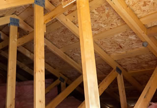Attic Insulation Installer Genesee County MI