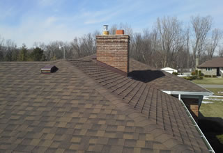 Roof Replacement Services Genesee County MI