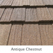 DECRA Shake XD Antique Chestnut