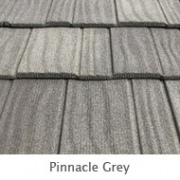 DECRA Shake XD Pinnacle Grey