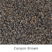 DECRA Shingle Canyon Brown
