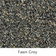 DECRA Shingle Fawn Grey