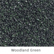 DECRA Shingle Woodland Green
