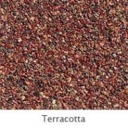 DECRA Tile Terracotta