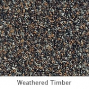 DECRA Tile Weathered Timber
